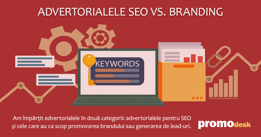 Advertoriale SEO vs Branding